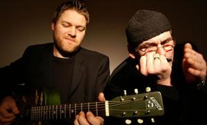 18.01.2013 / 20:00 «Banty Roosters» Ein Abend mit Blues