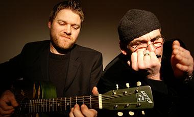 20.03.2014| 20:00 «Banty Roosters» Ein Abend mit Blues