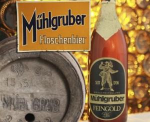 03.05.2013«Brauerei Mühlgrub»<em>Geschichte, Erinnerungsstücke, Zeitzeugen</em>