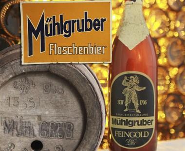 03.05.2013«Brauerei Mühlgrub»Geschichte, Erinnerungsstücke, Zeitzeugen