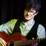 27.06.2013 | Bilder «Spanischer Abend» mit Moriz Schröckenfuchs, Gitarre