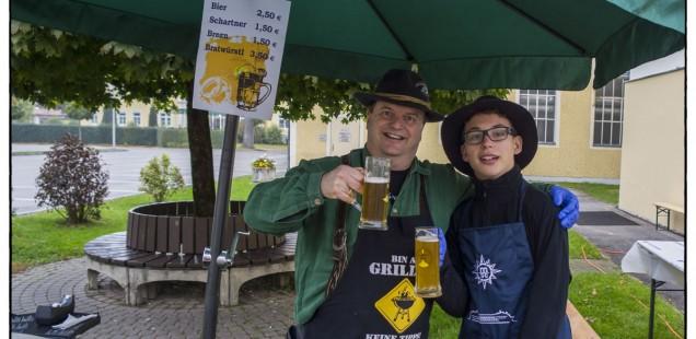 05.10.2013 – Nachmittag –  Mühlgruber Oktoberfest