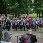 3. Juli 2014 Jugendstilfest – 100 Jahre Landesvilla