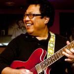 Do., 18.06.2015 | Konzert Jimmi Cempron Gitarre