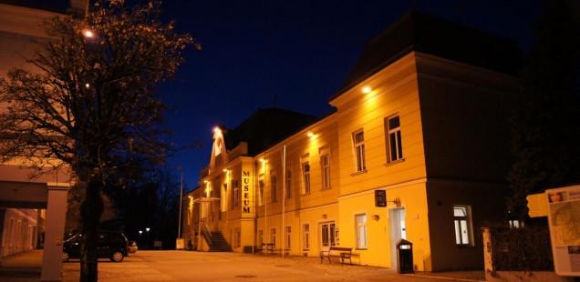 Nationalfeiertag, 26. Oktober ab 14:00 Uhr  Tag der offenen Tür im Forum Hall am Nationalfeiertag,