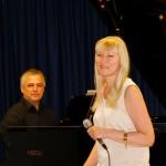 Do., 24. 09 2015, 19:30 h | Konzert mit Elena Netschaj und Klaus Oberleitner