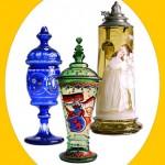 Edles Glas aus Böhmen 1720-1920 | Ausstellung, 21. Mai – 23. Oktober 2016
