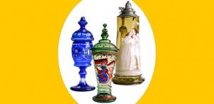 Edles Glas aus Böhmen 1720-1920   Ausstellung, 21. Mai – 23. Oktober 2016