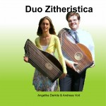 Fr., 2. Sept. 2016 – 19:30 Uhr |  Duo Zitheristica