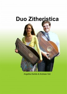 Fr., 2. Sept. 2016 - 19:30 Uhr |  Duo Zitheristica