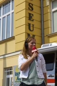 Di, 30.8.2016 -   ORF Sommerradio