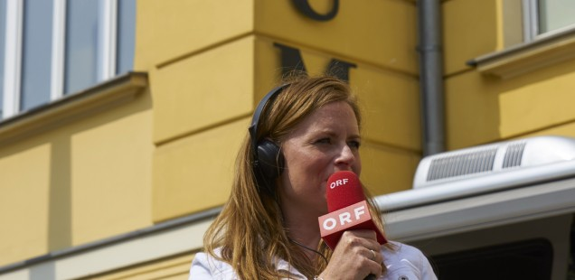 Di, 30.8.2016 –   ORF Sommerradio