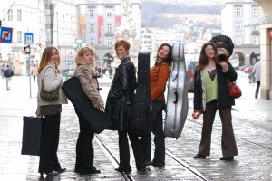 "Do., 11.05.2017, 19:30 h | ""Irish Folk"" Ein Konzert der Toora Loora Ladies"