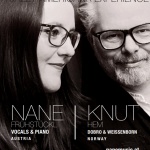 Fr., 17. Nov. 2017 – 19:30 Uhr | Blues & Country-Folk  von Nane & Knut