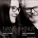 Fr., 17. Nov. 2017 – 19:30 Uhr | Blues & Country-Folk  von Nane & Knut