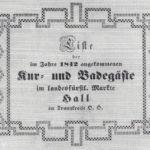 Bad Haller Kurier feiert 180 Jahre